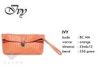 8-dompet-kosmetik-lucu-bahan-anyam-produk-lokal-dompet-anyam-dompet-lipat-jual-dompet-murah-berkualitas-orange